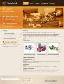 Сайт - оборудование для деревообработки